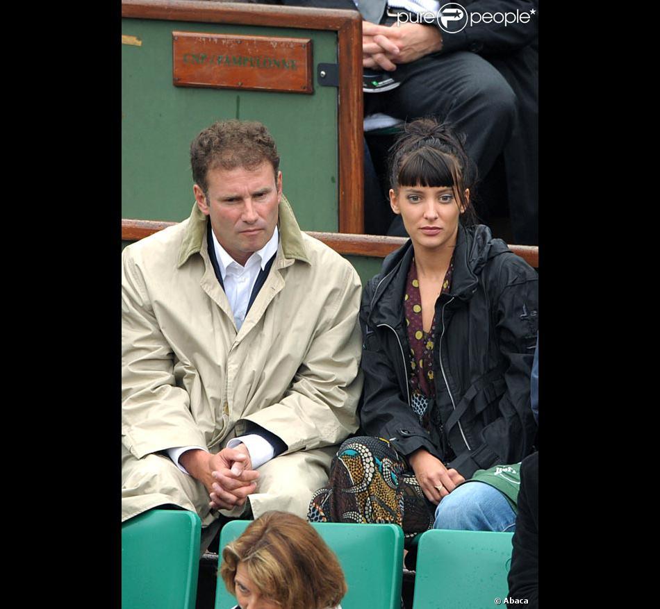 Pierre Sled et Erika M...