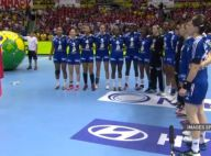 Mondial de handball: Les Françaises décrochent l'argent, entre joie et tristesse