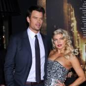 Fergie et son époux Josh Duhamel partis pour un Noël caricatural