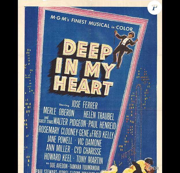 Deep in my heart, l'un des premiers films de Doe Avedon.