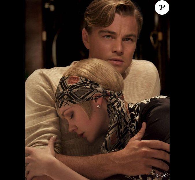 Leonardo Dicaprio Pourrait Jouer Dans Gatsby Le Magnifique: Leonardo DiCaprio Et Carey Mulligan Dans Gatsby Le