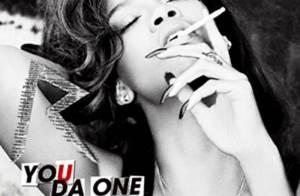 Rihanna : Sa sensualité à fleur de peau dans You Da One est un plagiat !