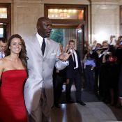 Michael Jordan : Après les émeutes, la légende du basket se fiance