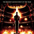 L'affiche des Oscars 2009.