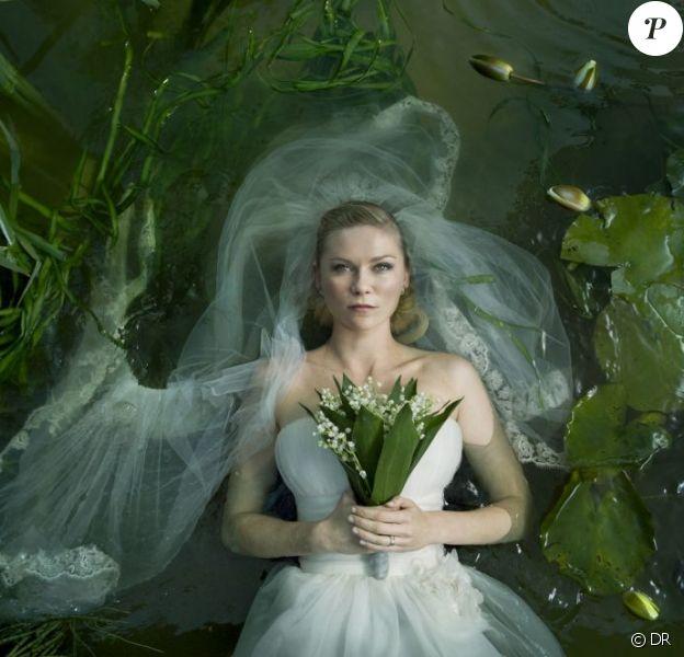 Image du film Melancholia