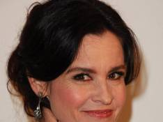 La comédienne Ally Sheedy,  'Dead Zone', divorce...