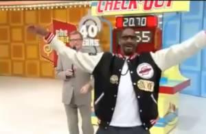 Snoop Dogg : Le rappeur s'invite sur le plateau du Juste Prix