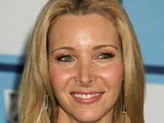 Phoebe de 'Friends', maman abandonnée... dans Kabluey !