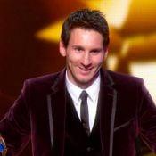 Ballon d'Or 2011 : Lionel Messi, un troisième sacre historique