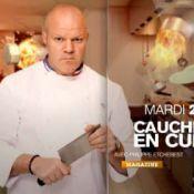 Cauchemar en cuisine : Philippe Etchebest, pâle copie du bouillant Gordon Ramsay