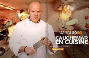 Mort d 39 un restaurateur de cauchemar en cuisine philippe etchebest r agit - Telecharger cauchemar en cuisine etchebest ...