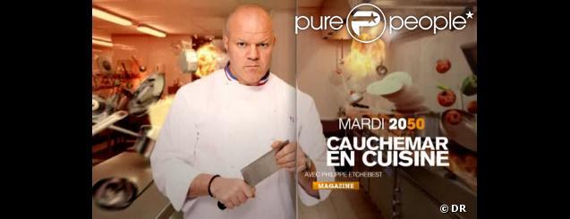 Cauchemar en cuisine philippe etchebest p le copie du - Prochain cauchemar en cuisine ...