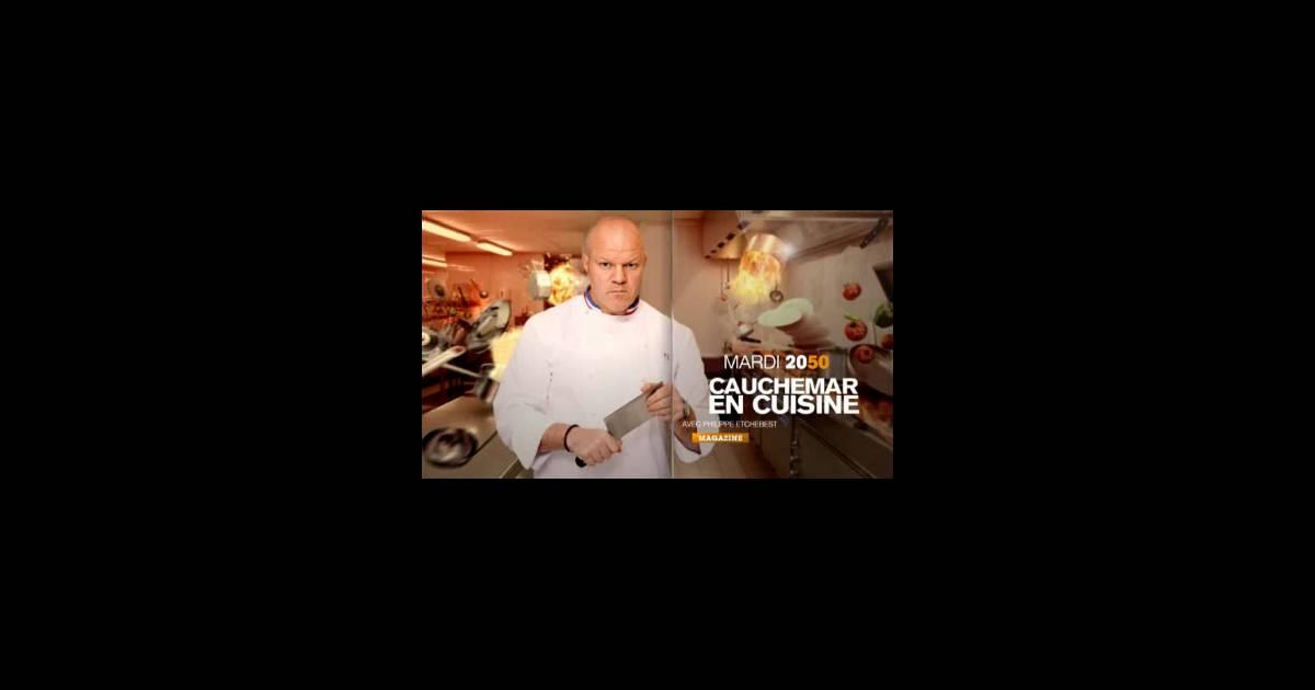 Cauchemar en cuisine philippe etchebest p le copie du - Cauchemar en cuisine us ...