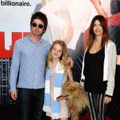 Noel Gallagher : Sa jeune et jolie fille, futur supertop ?