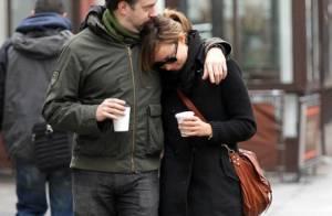Olivia Wilde et Jason Sudeikis, divorcés heureux et amoureux au grand jour
