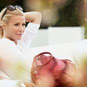 Gwyneth Paltrow souriante et lumineuse pour les 70 ans de Coach