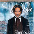 Retrouvez le dossier et les interviews de  Sherlock Holmes : Jeu d'ombres  dans  Studio Ciné Live, février 2012 .