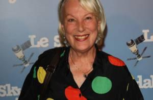 Bernadette Lafont : Pour le film Paulette, elle plonge dans le trafic de drogue