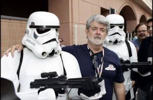 George Lucas : Pourquoi le père de Star Wars claque la porte d'Hollywood