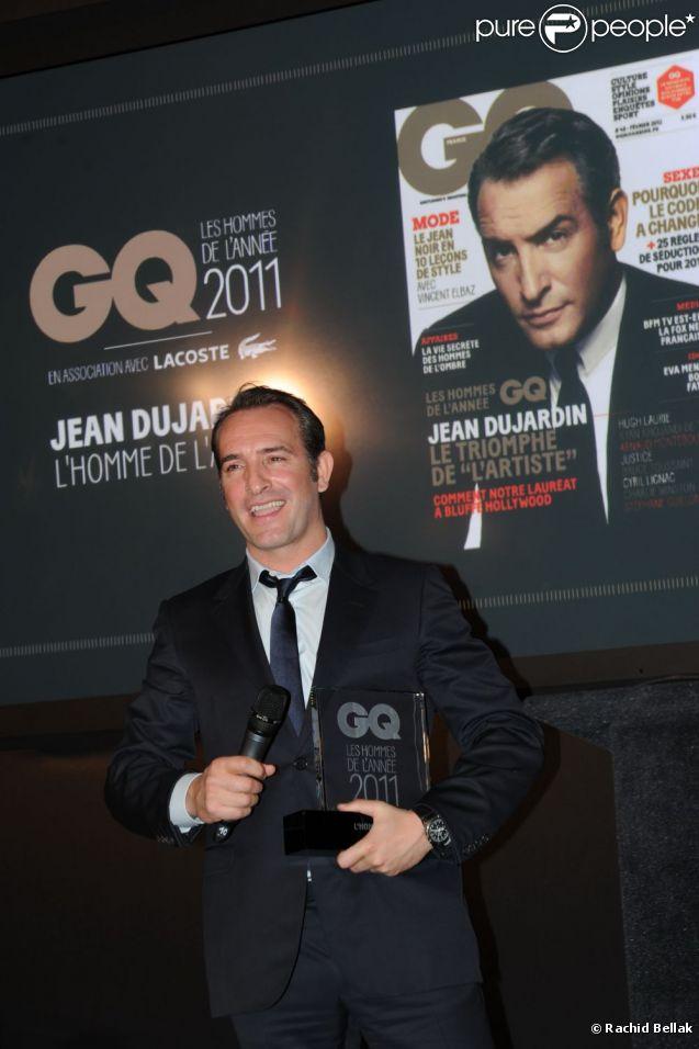Jean dujardin le s ducteur entour des hommes de l 39 ann e for Dujardin 94