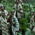 Image du film Warriors of the Rainbow - Seediq Bale de Wei Te-sheng
