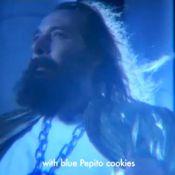 Sébastien Tellier : Gourou illuminé, messie halluciné avec son 'Pépito bleu'