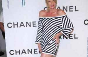 PHOTOS : Nicollette Sheridan so sexy...
