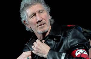 Roger Waters : A 68 ans, le héros de Pink Floyd a enfin épousé sa fiancée Laurie