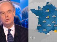 Solweig Rediger-Lizlow : Frédéric Mitterrand lui pique sa place de Miss Météo !