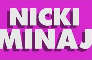 Nicki Minaj : une tigresse sexy et provocante dans son clip Stupid Hoe