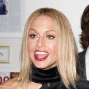 Heather Graham et Kelly Osbourne rayonnantes pour la styliste Rachel Zoe