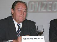 Gervais Martel : Le légendaire président du RC Lens mis en examen