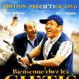 Le DVD de Bienvenue chez les Ch'tis