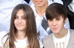 Michael Jackson : Sa fille Paris et Justin Bieber lui rendent un ultime hommage