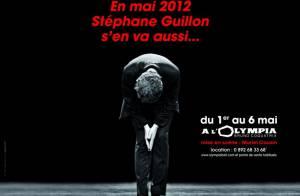 Stéphane Guillon prend sa revanche !