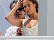 Jennifer Lopez : Sublime en maillot et totalement in love avec son chéri !