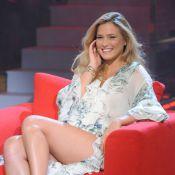 Bar Refaeli : Etourdissante de beauté, elle fait le show pour vendre sa lingerie