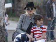 Gwen Stefani : Amoureuse de son Gavin Rossdale, elle apprend à ses fils à pêcher