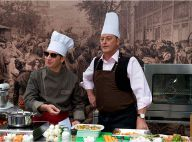 Michaël Youn et Jean Reno veulent faire rire... vos papilles