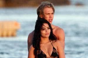 Vanessa Hudgens : Vacances paradisiaques et romantiques avec son amoureux