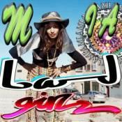 M.I.A. est de retour: un single Bad Girls, un morceau avec Madonna, un 4e album