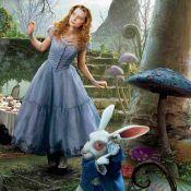 Mia Wasikowska : Alice au pays des vampires et des doubles
