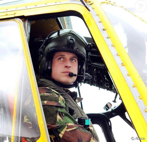 Début février 2012, le prince William a été déployé dans les îles Malouines, à la base de Mount Pleasant. Une venue un peu trop médiatique, qui ravive les tensions entre Argentine et Angleterre...