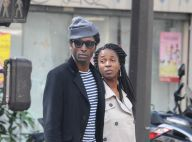 Keziah Jones, heureux, dévoile les photos de son mariage avec Hauwa Mukan !