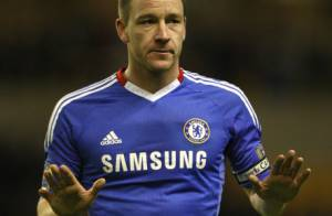 John Terry accusé de racisme : Une nouvelle sanction pour la star de Chelsea