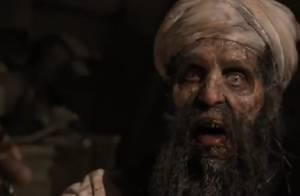 'Osombie' : Oussama Ben Laden n'est pas (vraiment) mort