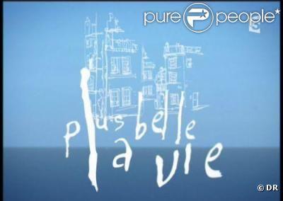 Plus Belle La Vie, série de France 3