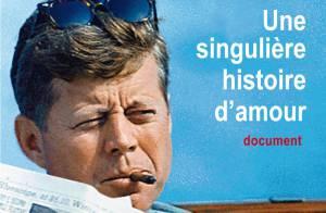 La maîtresse de John F. Kennedy livre les dessous crus de leur liaison secrète