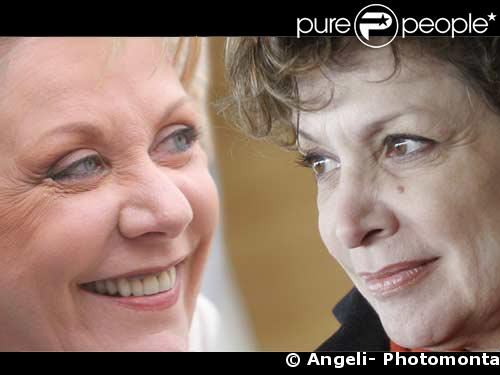 Catherine et Françoise Laborde : les sœurs fâchées