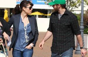 Justin Timberlake et Jessica Biel : Première sortie depuis leurs fiançailles